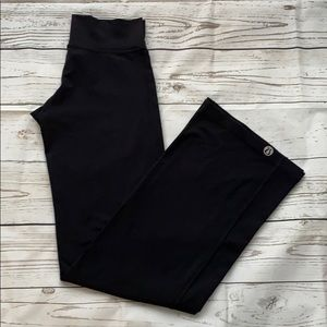 Lululemon long yoga pants